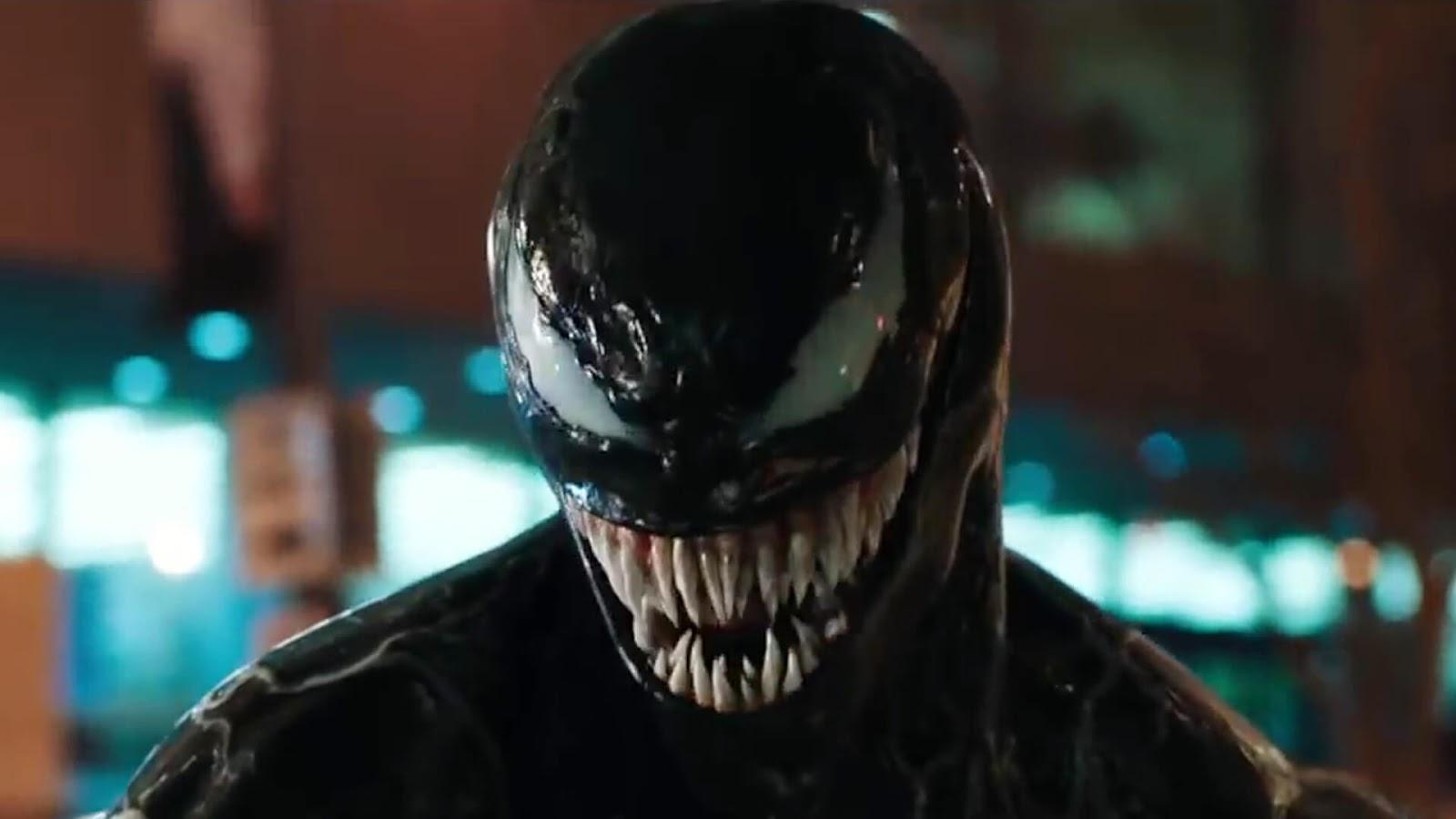 Venom Marvel Film