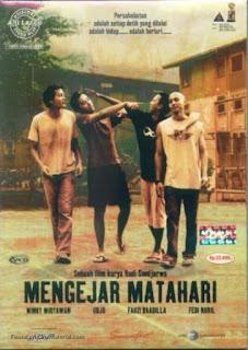 Mengejar Matahari (2004)