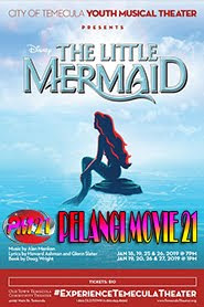 Trailer Movie The Little Mermaid 2019