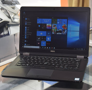 Business Laptop DELL Latitude 5470 Core i5 di Malang