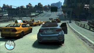 Grand Theft Auto IV Cover Photo