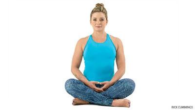 7 tư thế Yoga giúp bạn giảm cơn đau vai hiệu quả