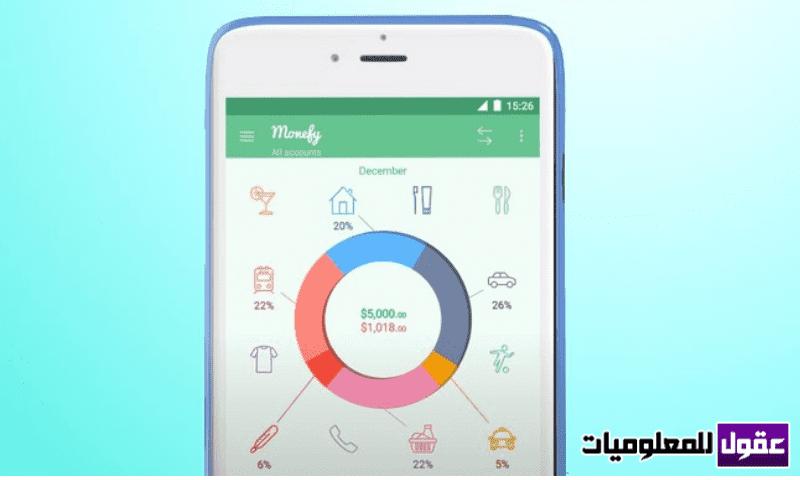 أفضل 10 تطبيقات تساعدك على إدارة أموالك بذكاء للأندرويد