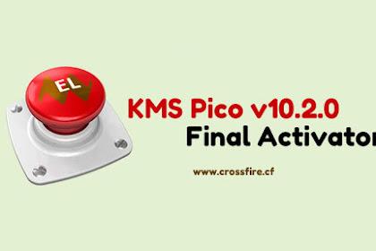 KMSpico v10.2.0 Final Activator
