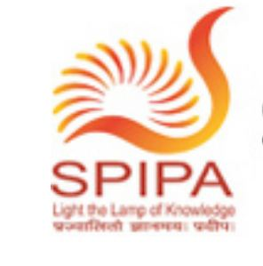 Gujarat SPIPA Answer Key 15/09/2019 with Question Paper Download