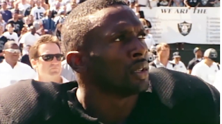 Tim brown Oakland Raiders