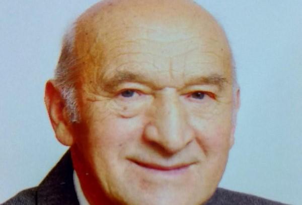 Elhunyt dr. Dienes Sándor, Vasvár köztiszteletben álló nyugdíjas éveiben is aktív állatorvosa