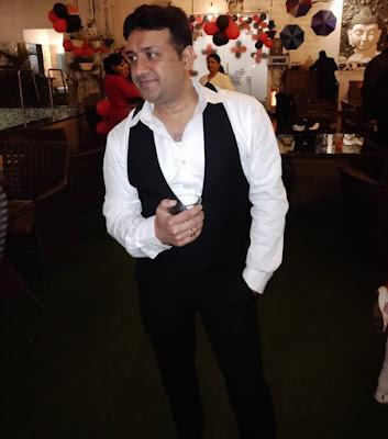 Dr Mayank Arora