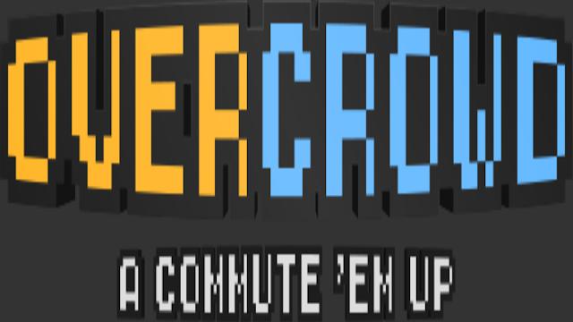 Overcrowd Logo