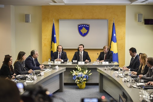 Kosovo's citizens are satisfied with Kurti Government, according to the survey