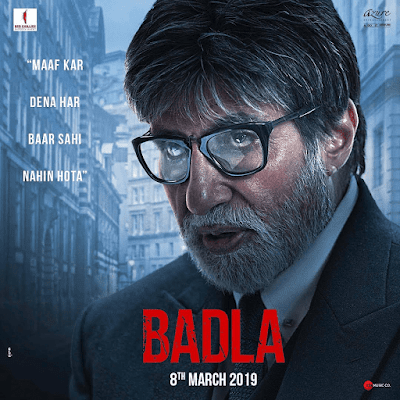 box-office-collection-of-badla-movie
