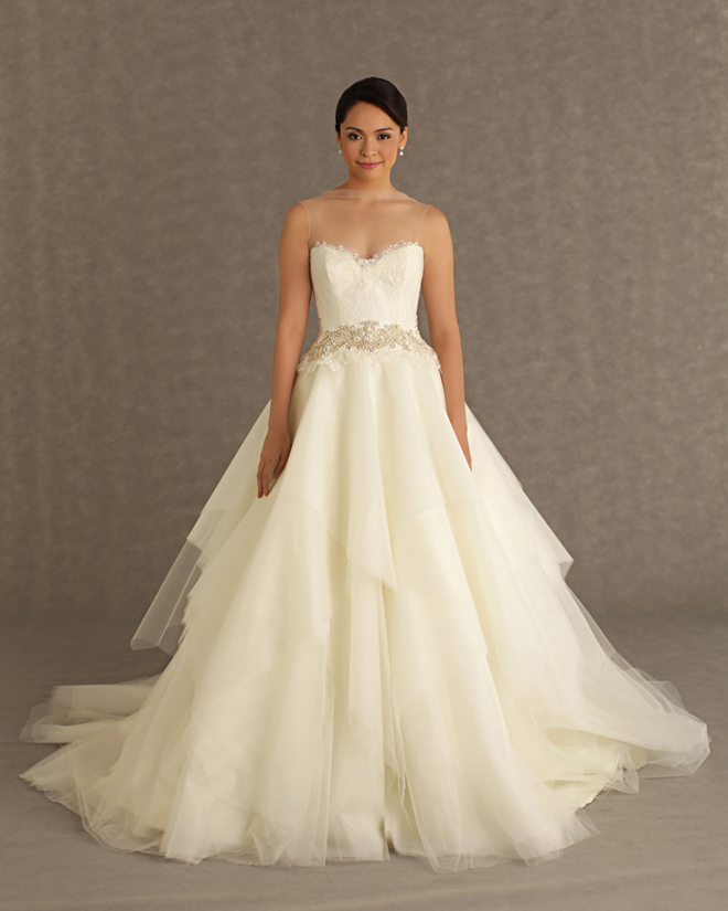 Veluz Reyes Ready To Wear 2013 Bridal Collection