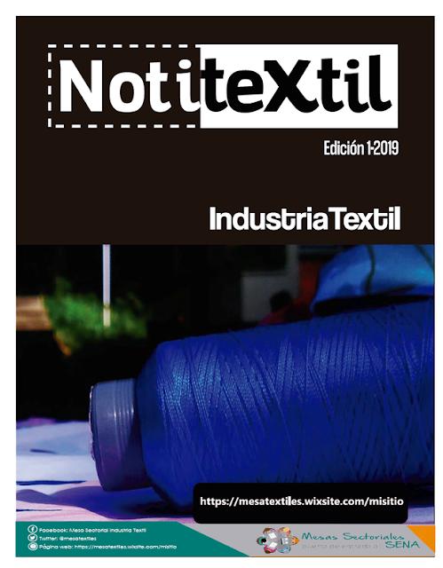 Revista Noti Textil