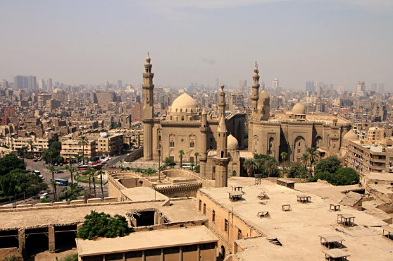 القاهرة - Le Caire
