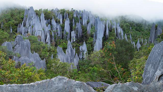 4 Lokasi Tapak Warisan Dunia UNESCO Yang Berada di Malaysia