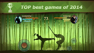 Shadow Fight 2 apk + obb