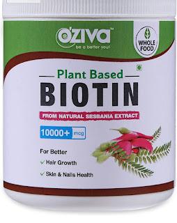 Beauty supplement