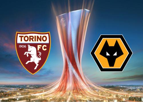 Torino vs Wolverhampton Wanderers -Highlights 22 August 2019