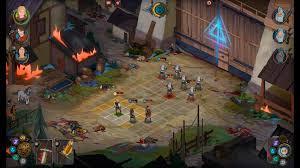 ash of gods screen shots gameplay