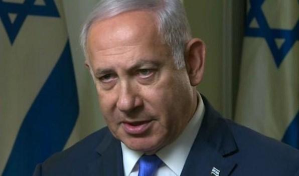 نتنياهو يلمح إلى أن إسرائيل تعمل في العراق