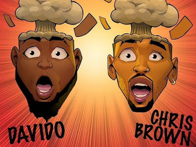 [Music] Davido x Chris Brown _ Blow my mind