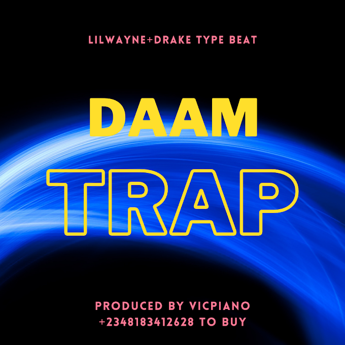 Lilwayne+drake beat type-daam trap prod by vicpiano