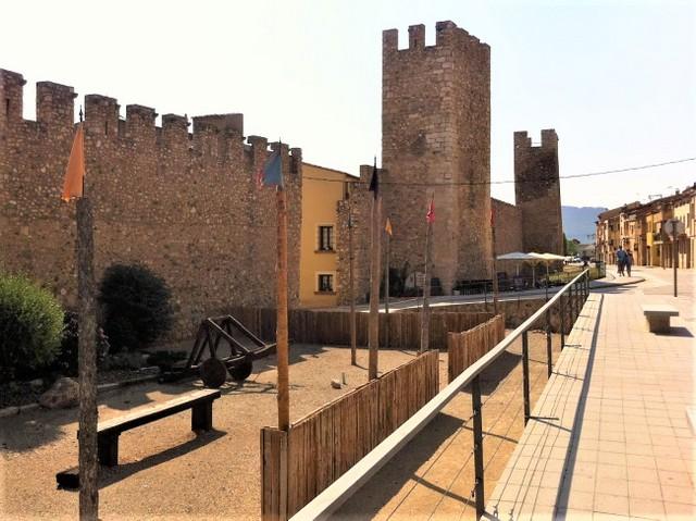 Montblanc y Reus excursiones en Tarragona