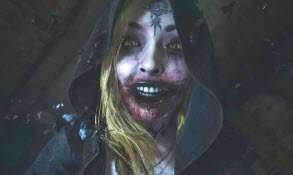 Resident Evil Village: لماذا لا تستطيع بنات السيدة ديميتريسكو الصمود