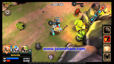 legendary heroes apk mod unlimited money For ANDROID