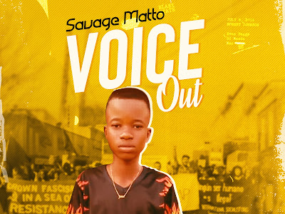 [Music] Savage Matto - VOICE OUT