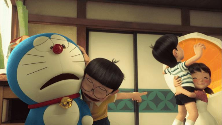 Koleksi Terbaik Gambar Doraemon Lucu Buat Wallpaper Update
