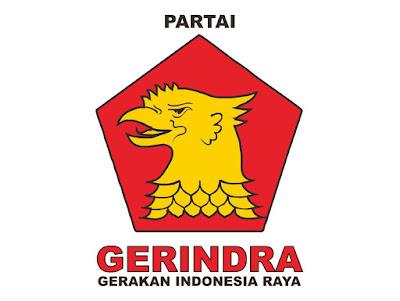 logo-partai-gerindra-format-cdr-dan-png