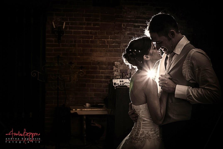 primo ballo ricevimento matrimonio castello di Lajone Quattordio