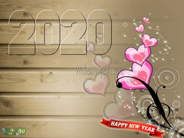 2020 new year love pictures