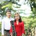 Intip Cantiknya Balutan Songke Manggarai yang Ikut Dilombakan Kanwil Bali