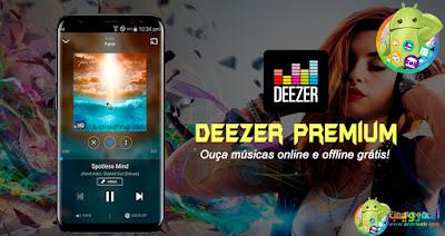 تطبيق Deezer Music Player للأندرويد, تطبيق Deezer Music Player مدفوع للأندرويد, تطبيق Deezer Music Player مهكر للأندرويد, تطبيق Deezer Music Player كامل للأندرويد, تطبيق Deezer Music Player مكرك, تطبيق Deezer Music Player عضوية فيب