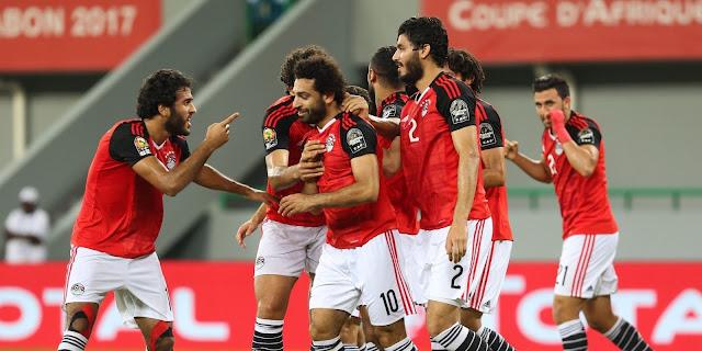 نتيجة مباراة مصر وتنزانيا الودية 1-0 هدف المحمدي يجلب الفوز للفراعنة