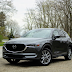 Review: Mazda CX-5 Signature tries for a luxury ride without the luxury price