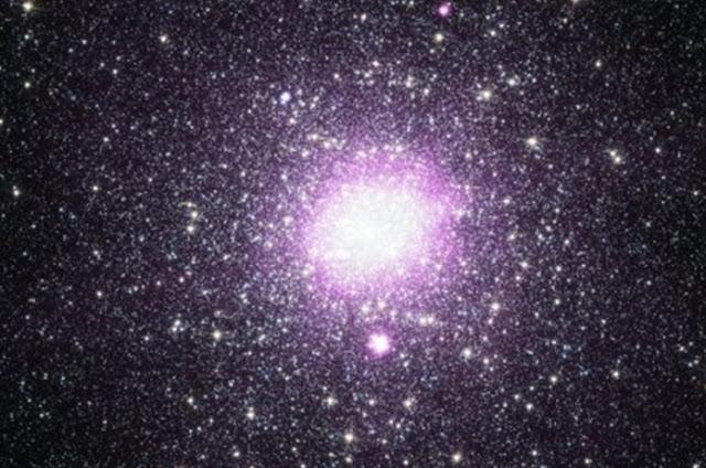 """Astronom Temukan Lubang Hitam """"Siluman"""" di Galaksi"""
