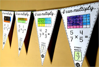 Multiplying fractions math pennanr