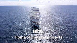 nrk - home of unusual projects