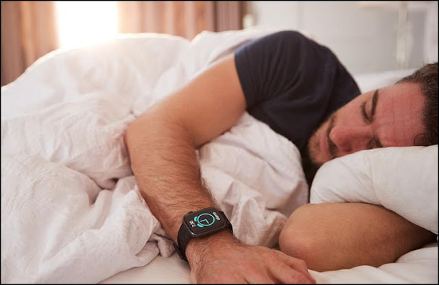Is It Bad To Sleep With Smartwatch On?