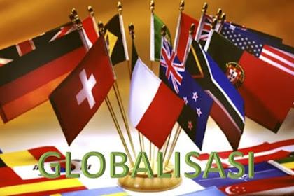 Dampak Globalisasi di Bidang Politik pada Sebuah Negara