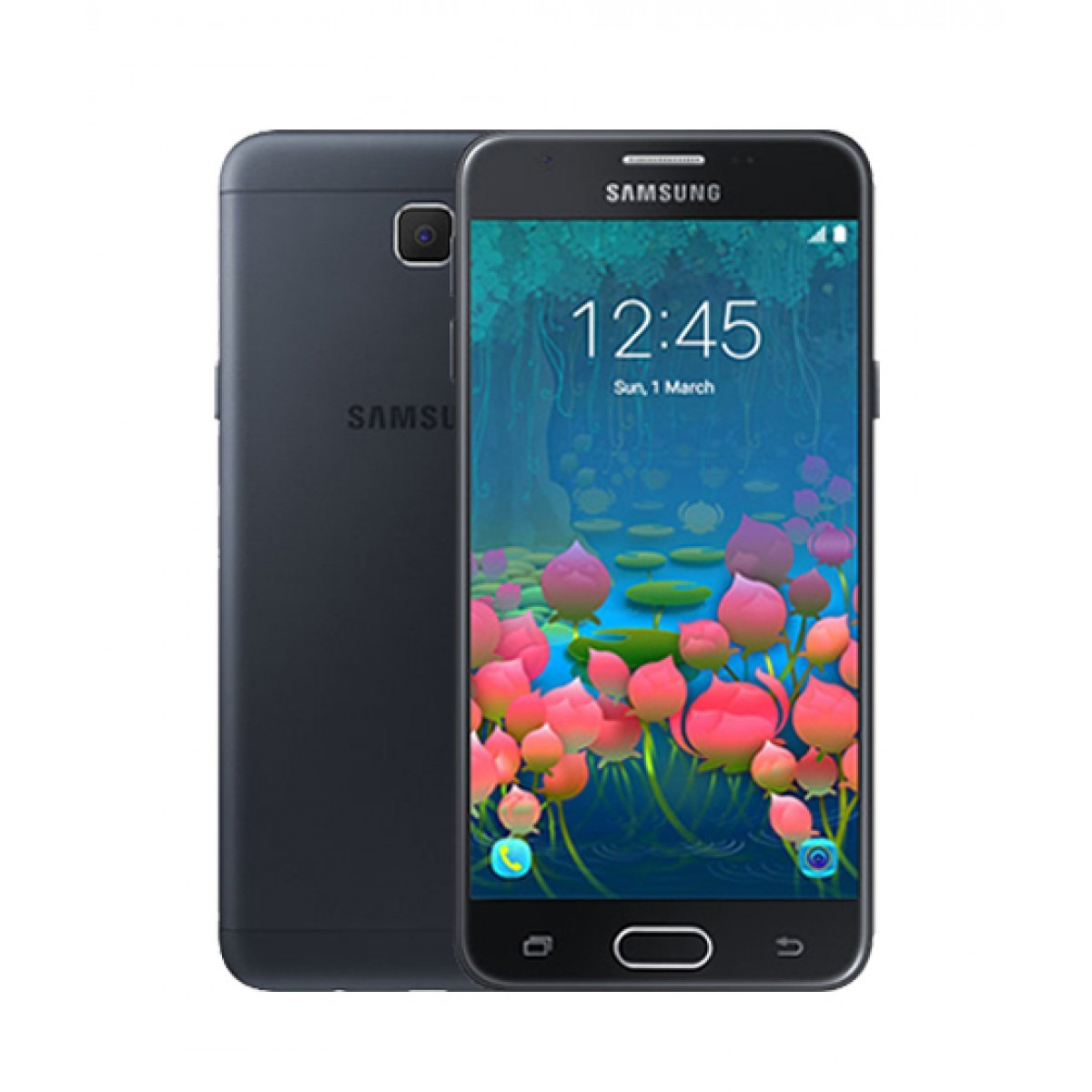 Download Samsung Galaxy J5 Prime USB Driver | Drivers Bunch