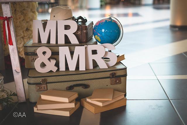 Idee per matrimonio tema viaggi