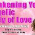 Awakening your Angelic Body of Love   Archangel Michael via Natalie Glasson