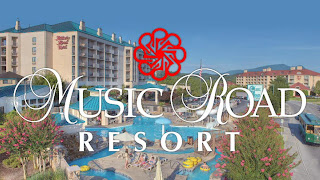 Hotels Music Road Resort