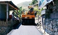 IDP: Infrastruktur Jalan Banyak Dibangun Tahun Ini, yang Belum Tuntas Dilanjutkan 2020