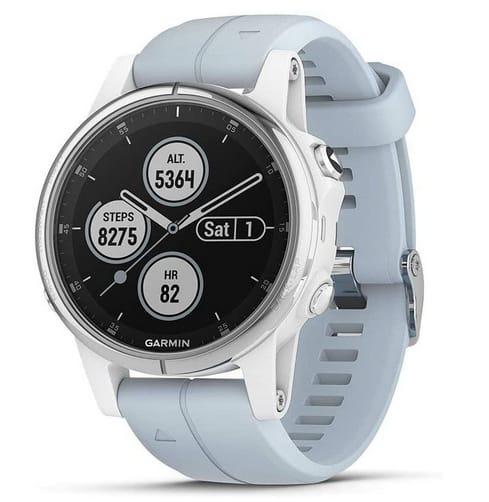Garmin Fenix 5S Plus, GPS Smartwatch