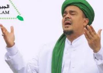 Subhanallah... KISAH NYATA Masuk Islam Setelah Bermimpi Bertemu Habib Rizieq